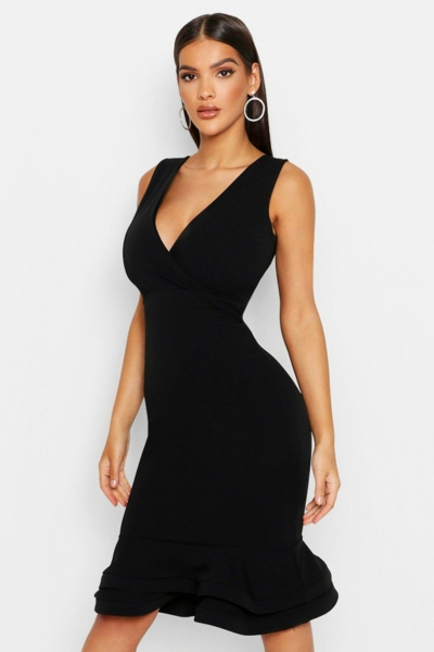 Women FASHION - GOOFASH - Womens DRESSES