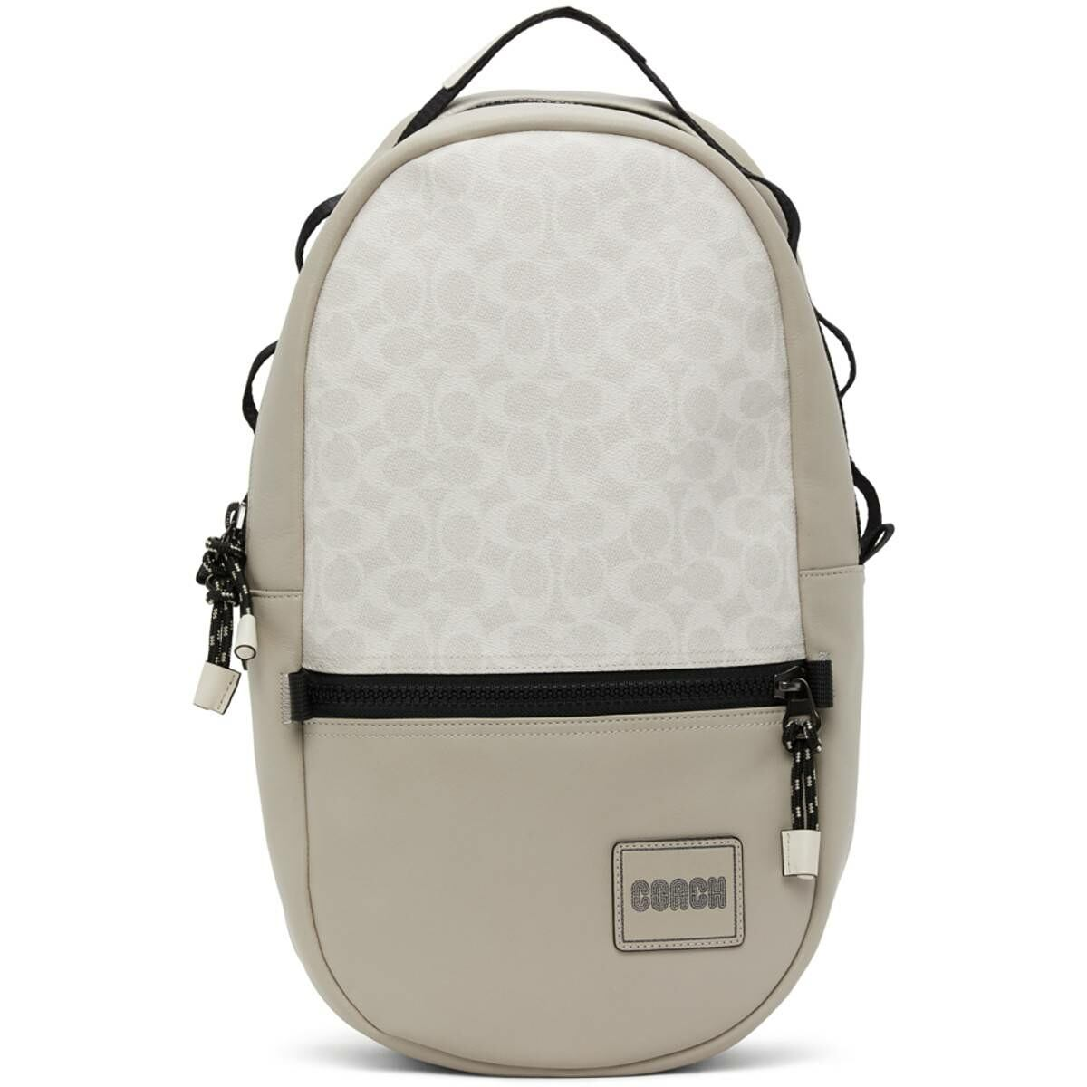 Coach 1941 Off-White Pacer Backpack Ssense USA MEN Men ACCESSORIES Mens BAGS