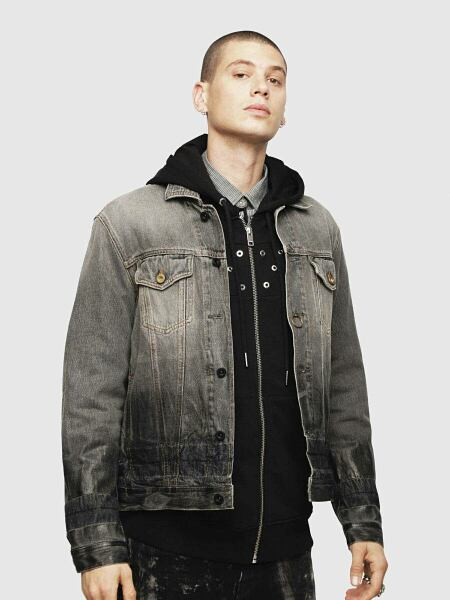 Jackets Trends Style