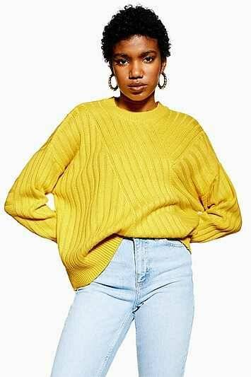 Jumper Trends Looks Style