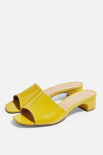 Mules Trends Style