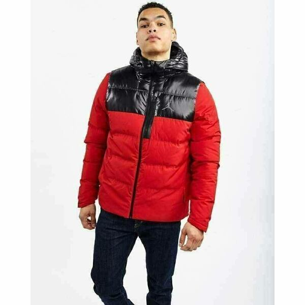 Down Jackets Trends Outfit Styles