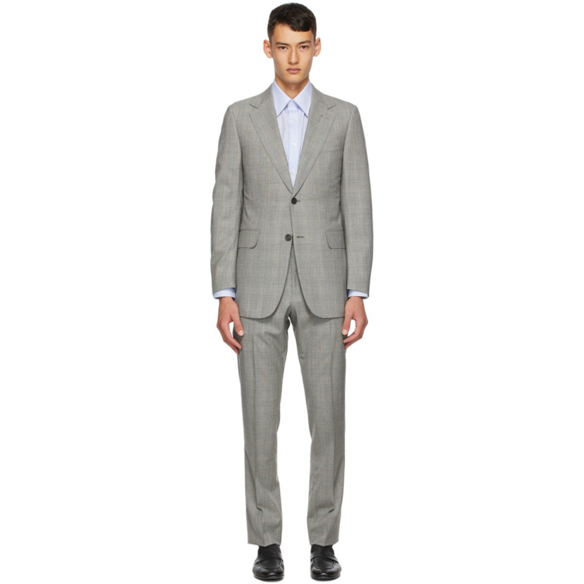 Men FASHION - GOOFASH - Mens SUITS