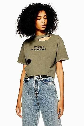 Tops Style Trend Look