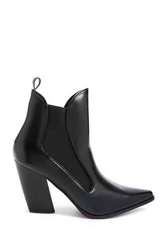 Booties Trend Style