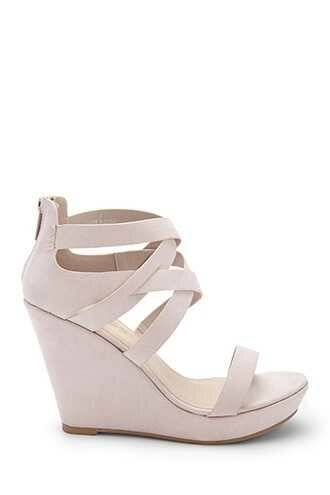 Wedges Styles Trend