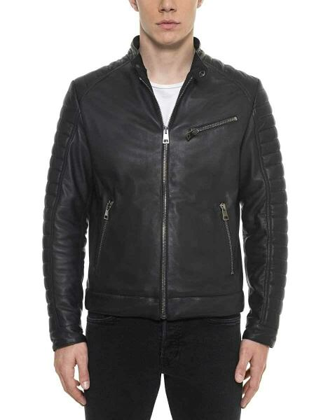 Leather Jackets Inspiration Look Style