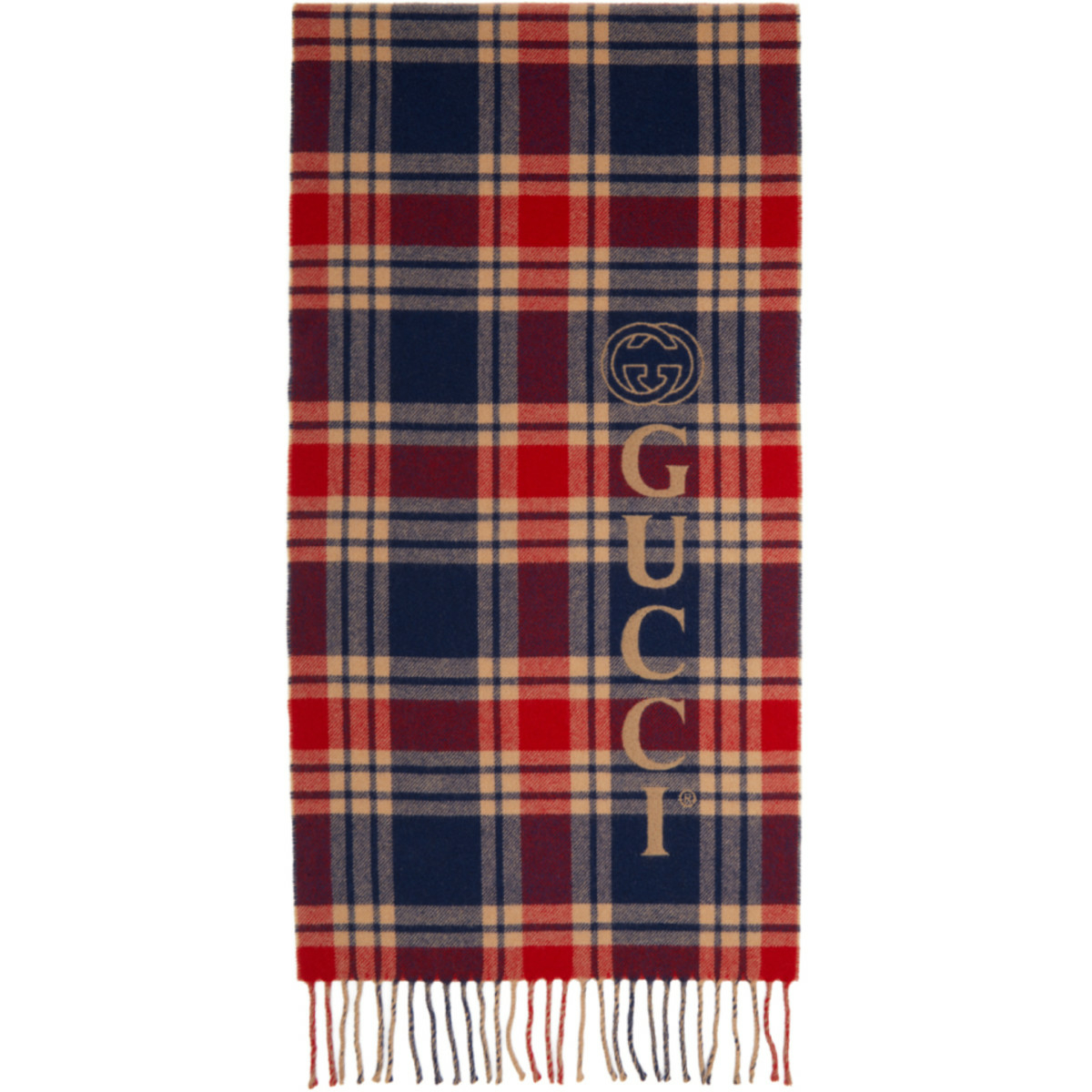 Men ACCESSORIES - GOOFASH - Mens SCARFS