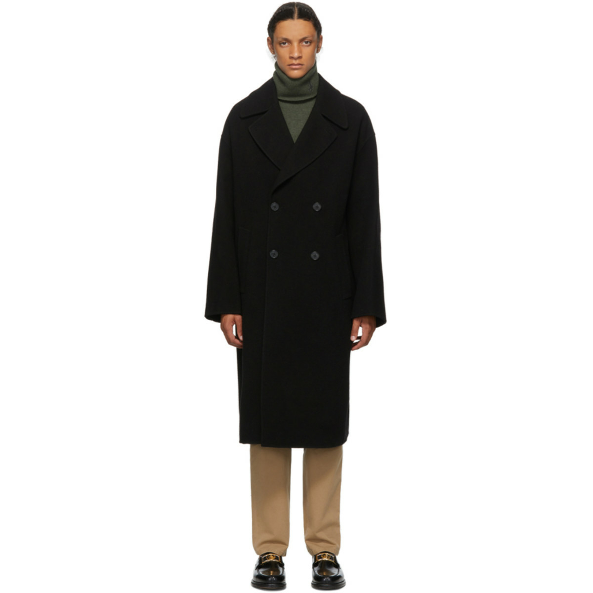 Men FASHION - GOOFASH - Mens COATS