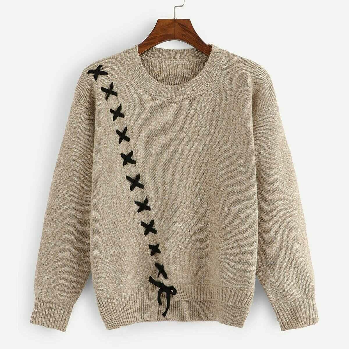Sweaters Trends Looks Style