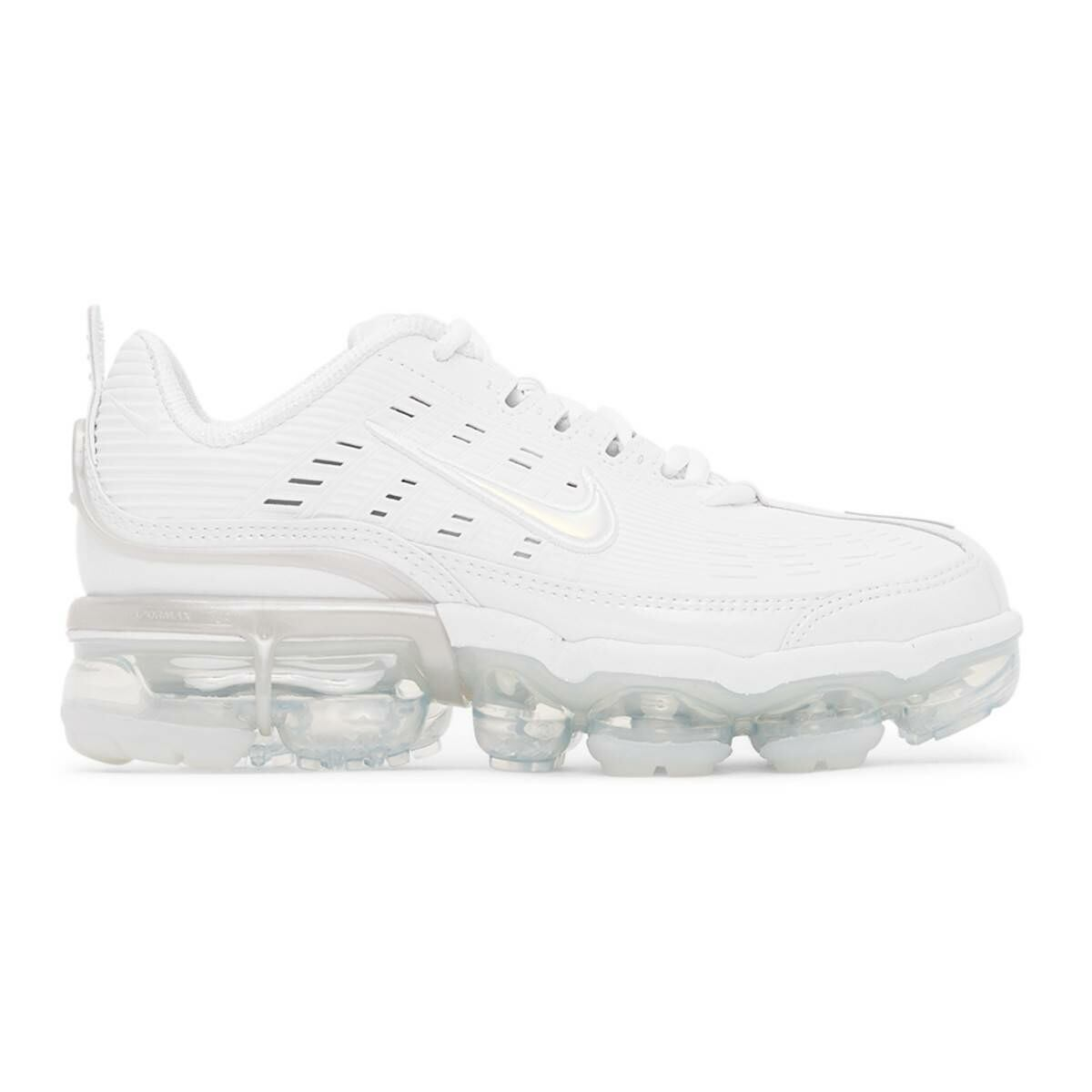 Nike White Vapormax 360 Sneakers Ssense USA WOMEN Women SHOES Womens SNEAKER
