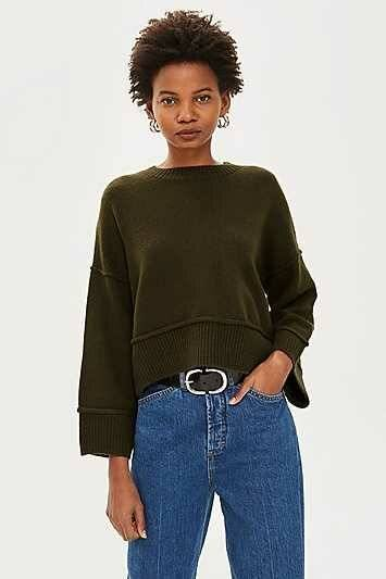 Jumper Outfits Trends Style