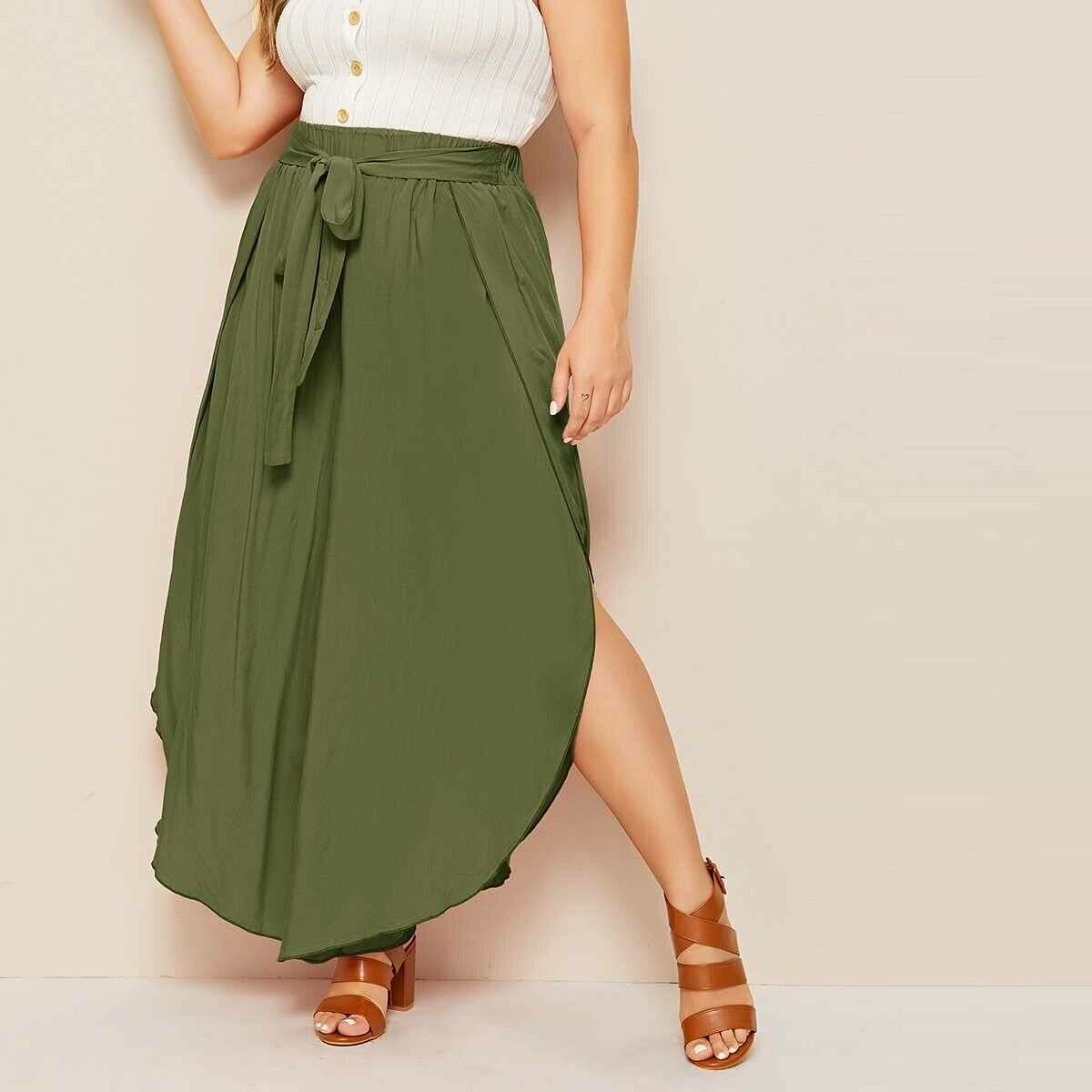 Culottes Trend Look Style