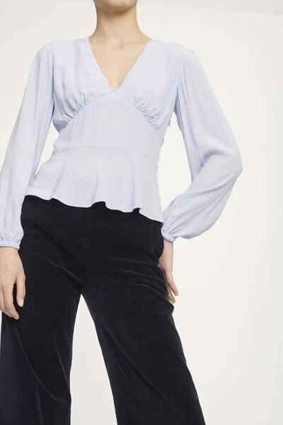 Blouses Style Trend Outfits