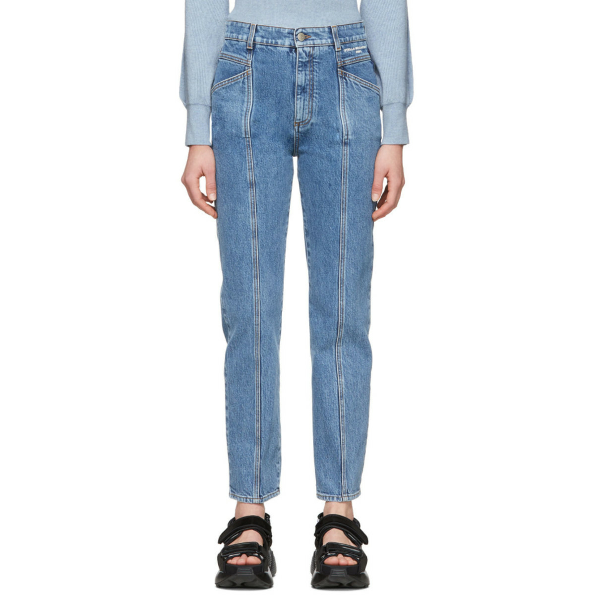 Women FASHION - GOOFASH - Womens JEANS
