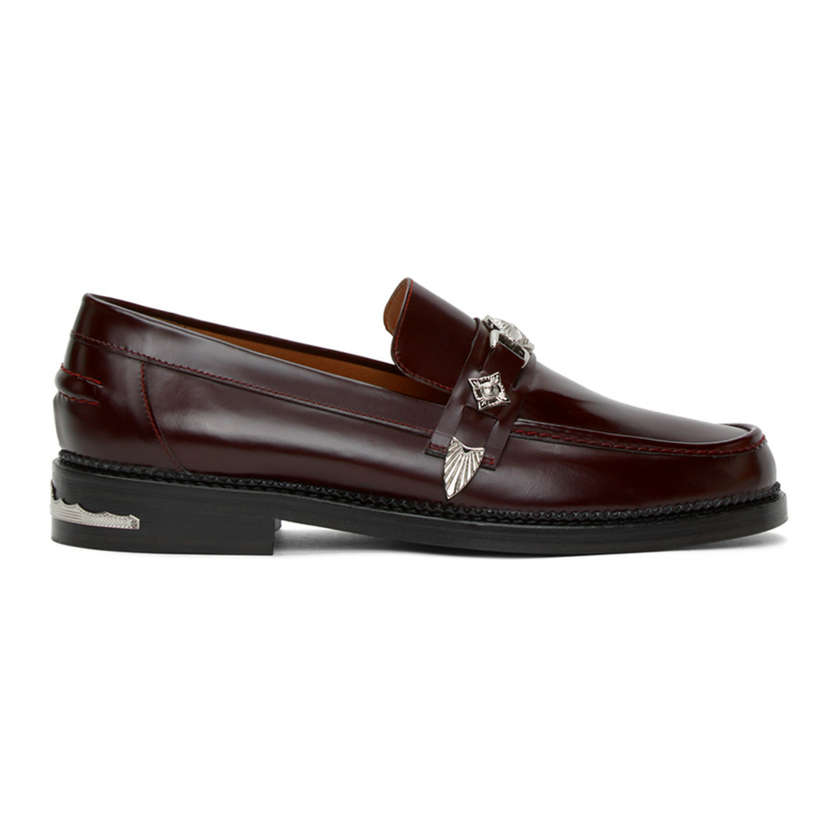 Men SHOES - GOOFASH - Mens LOAFERS