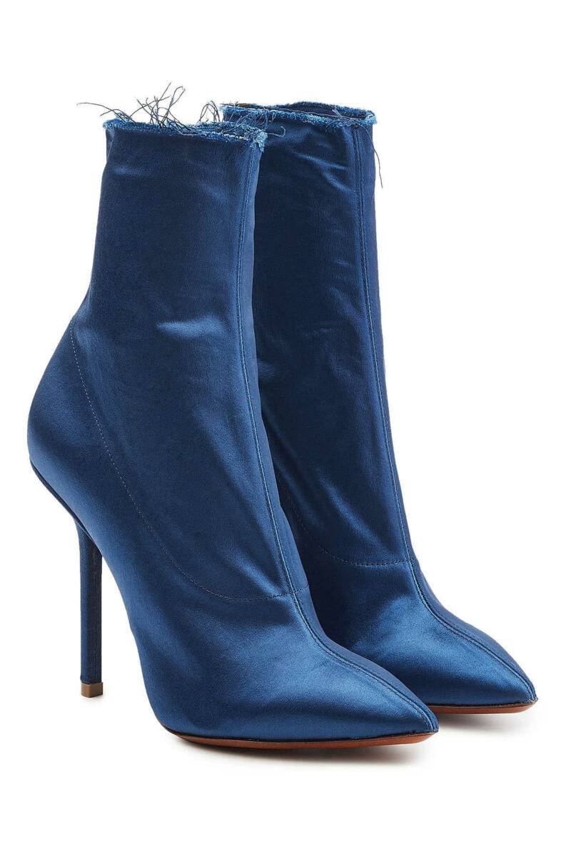 Ankle Boots Looks Inspiration Style