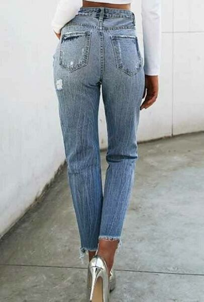 Jeans Trends Outfits Style
