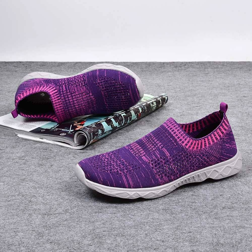 Sports Shoes Trend Looks Style