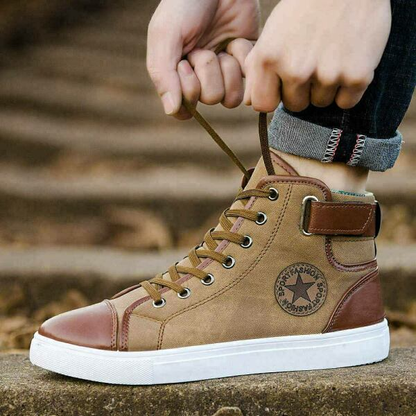 Chucks Style Inspiration Outfit