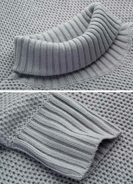 Knitwear Styles Trends Outfits