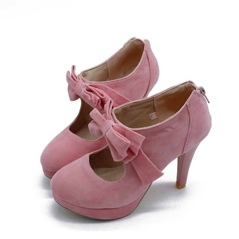 Pumps Looks Trends Styles