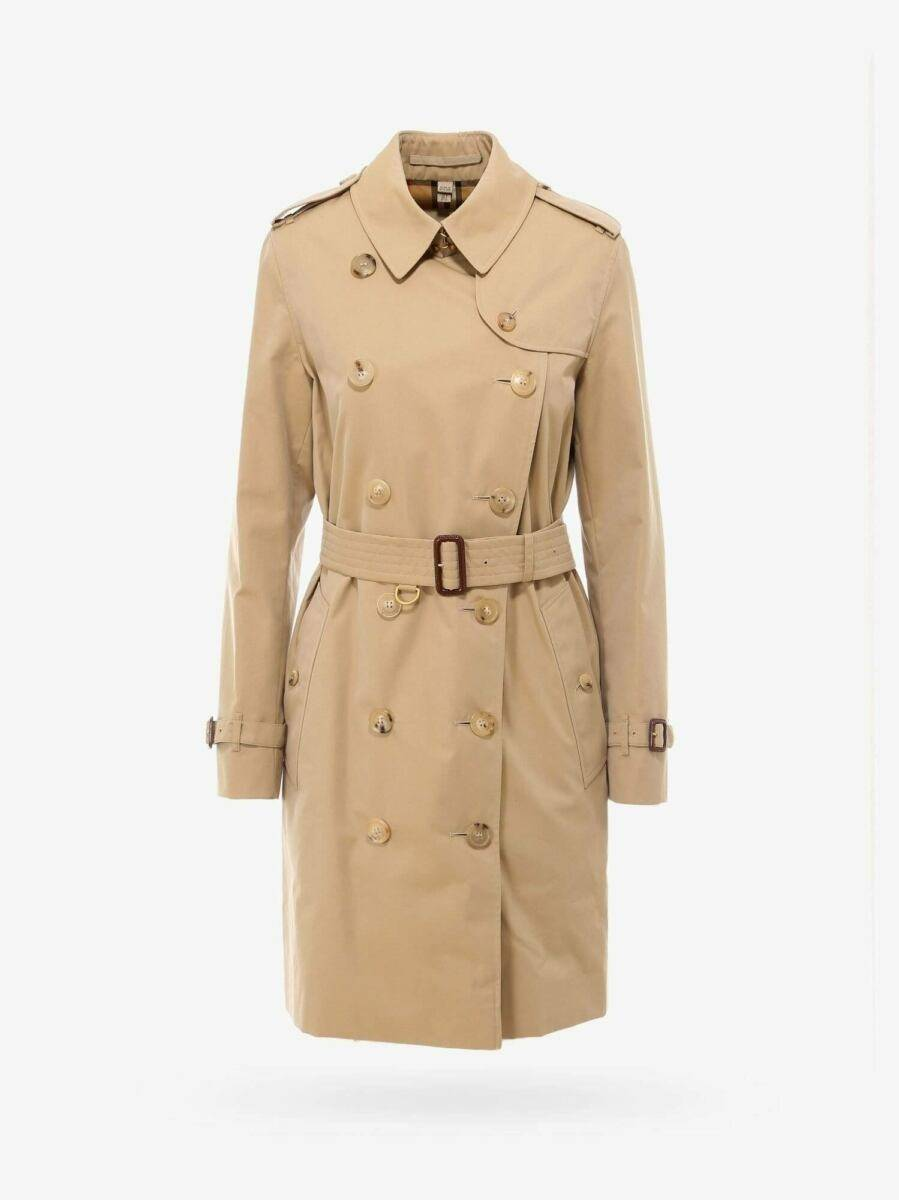 Trench Coats Trend Outfit