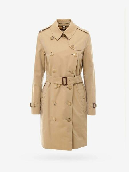 Trench Coats Outfit Trend Style