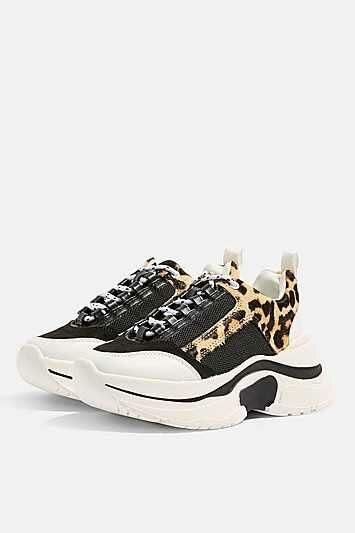 Trainers Trend Outfits Styles Trainers