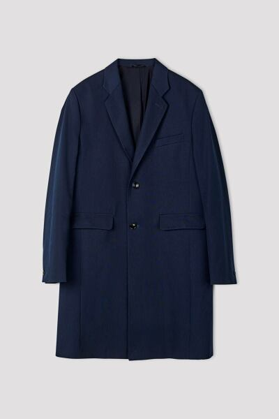 Deep Water Ralph Men Coat Filippa K NO MEN