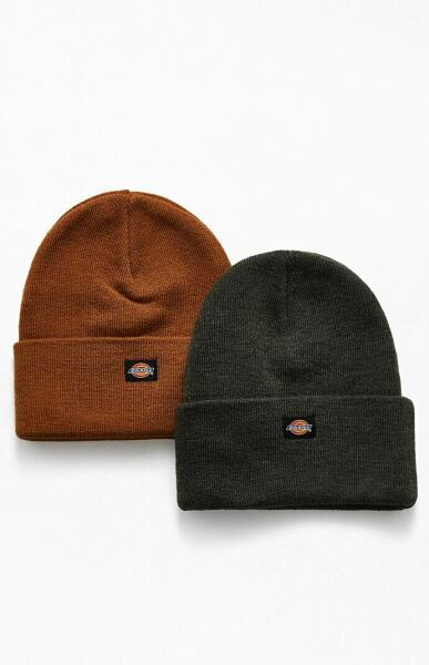 Beanies Trend Outfits