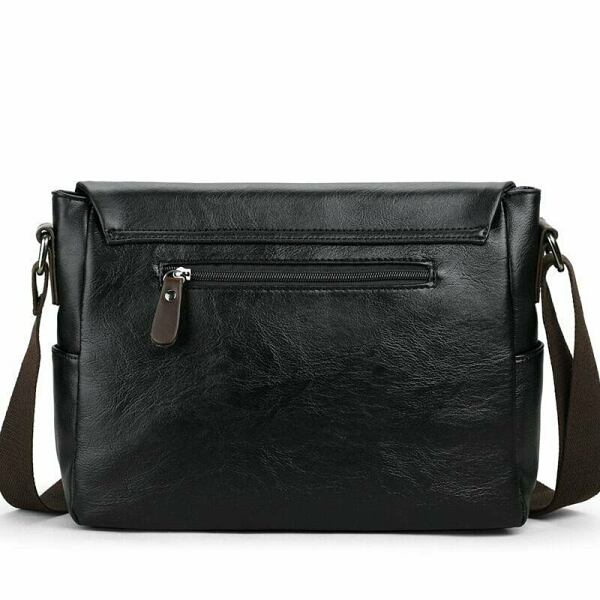 Messenger Bags Style Trends