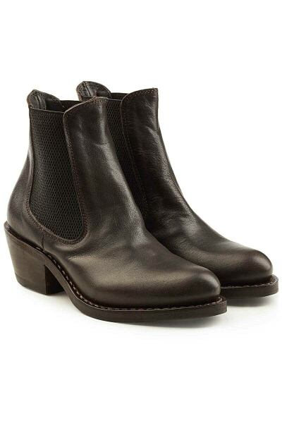 Ankle Boots Look Inspiration