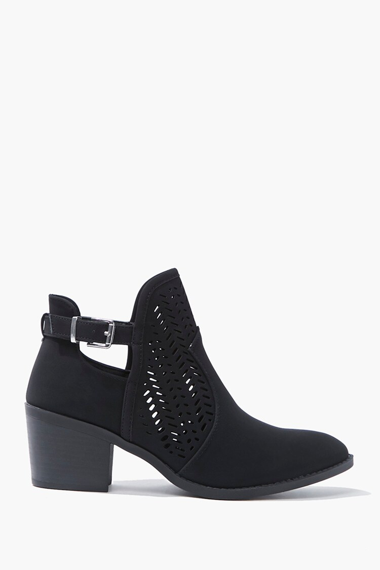 Women SHOES - GOOFASH - Womens ANKLE BOOTS
