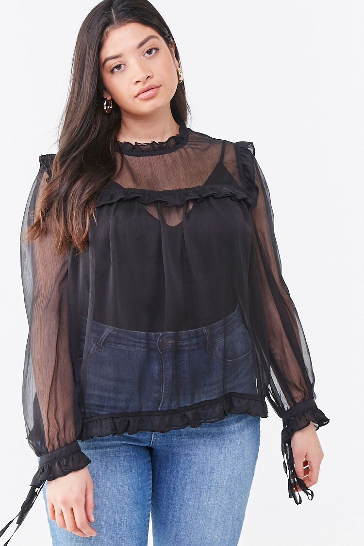 Women FASHION - GOOFASH - Womens TOPS