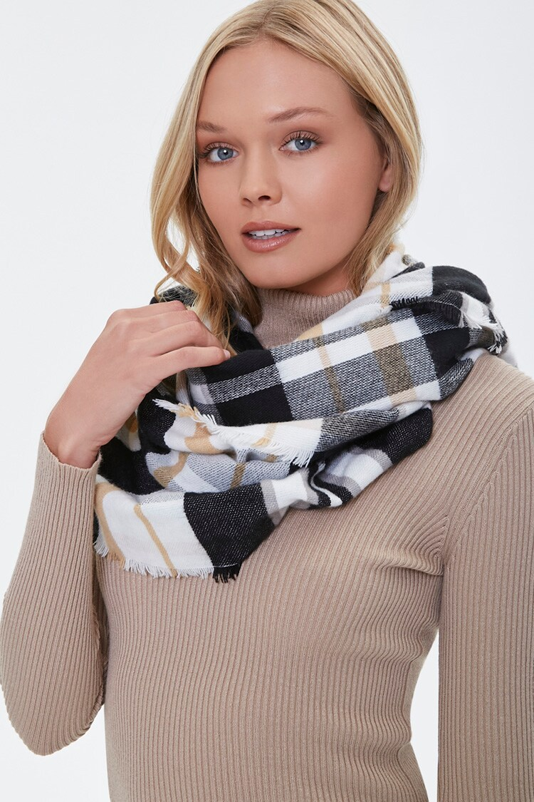 Women ACCESSORIES - GOOFASH - Womens SCARFS