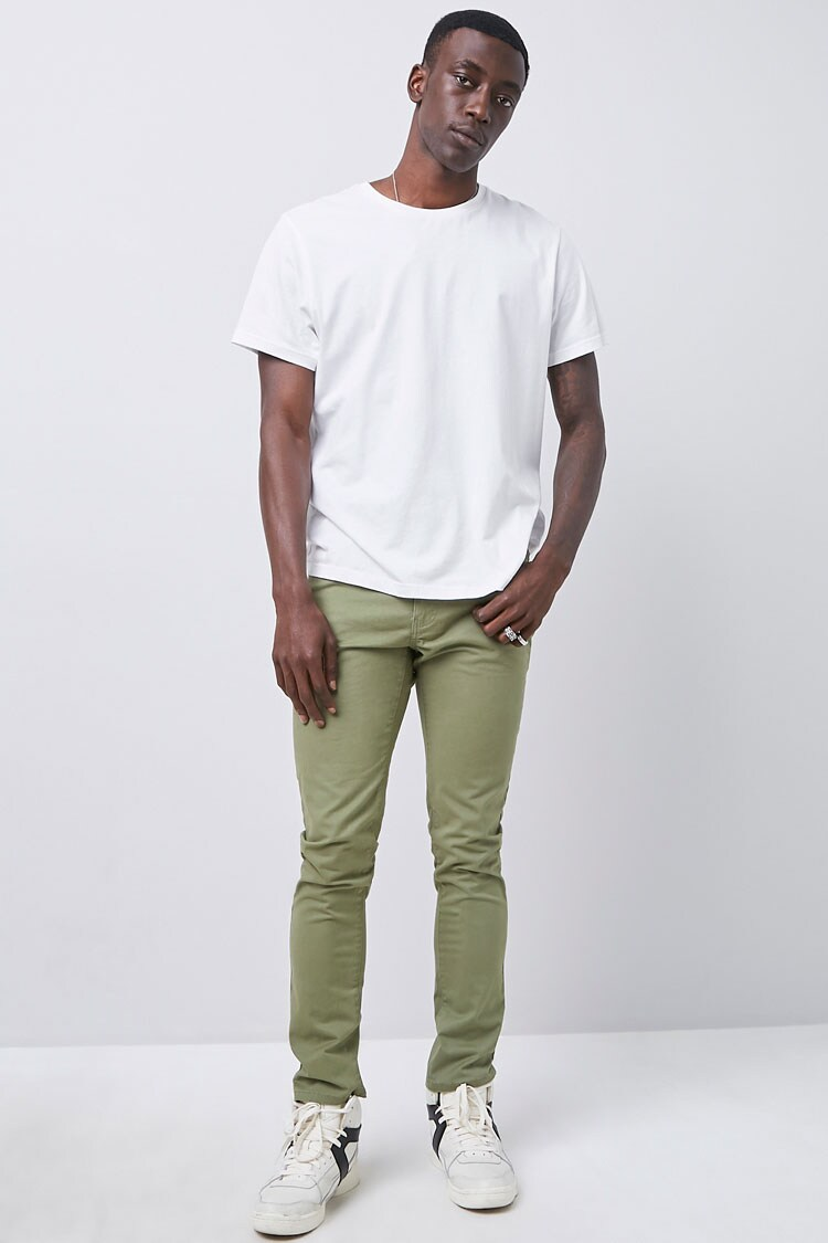 Men FASHION - GOOFASH - Mens TROUSERS