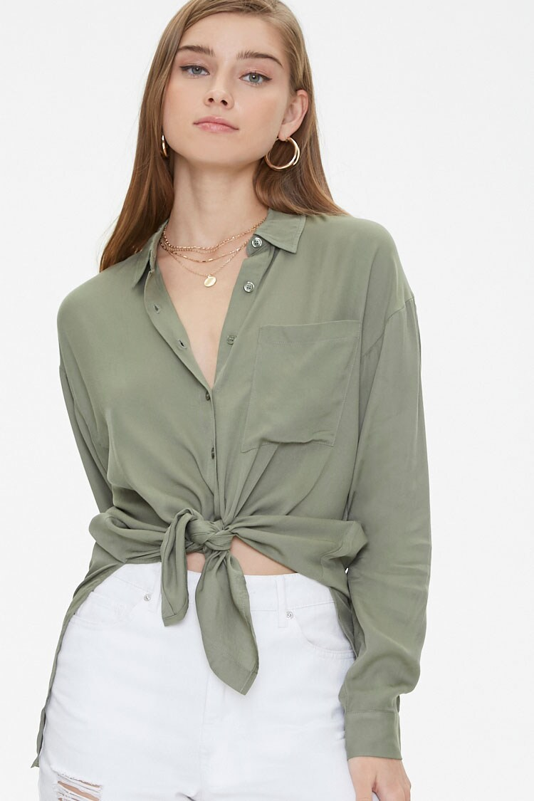 Women FASHION - GOOFASH - Womens SHIRTS