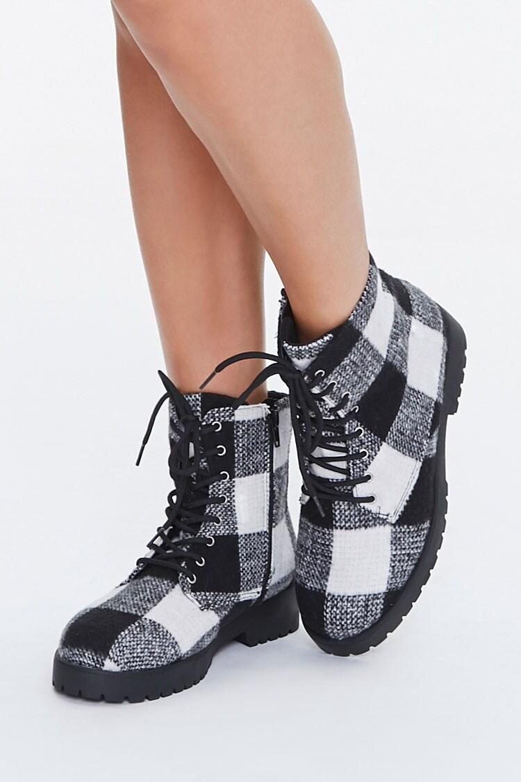 Women SHOES - GOOFASH - Womens BOOTS