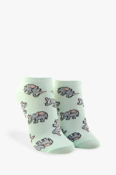 Women ACCESSORIES - GOOFASH - Womens SOCKS