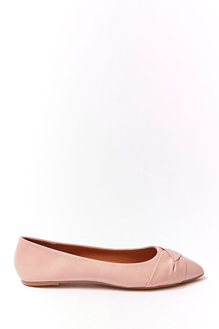 Women SHOES - GOOFASH - Womens FLAT SHOES
