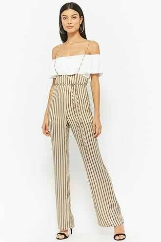 Overalls Trends Outfit Style