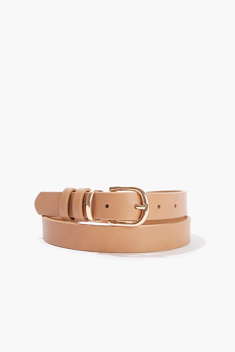 Women ACCESSORIES - GOOFASH - Womens BELTS