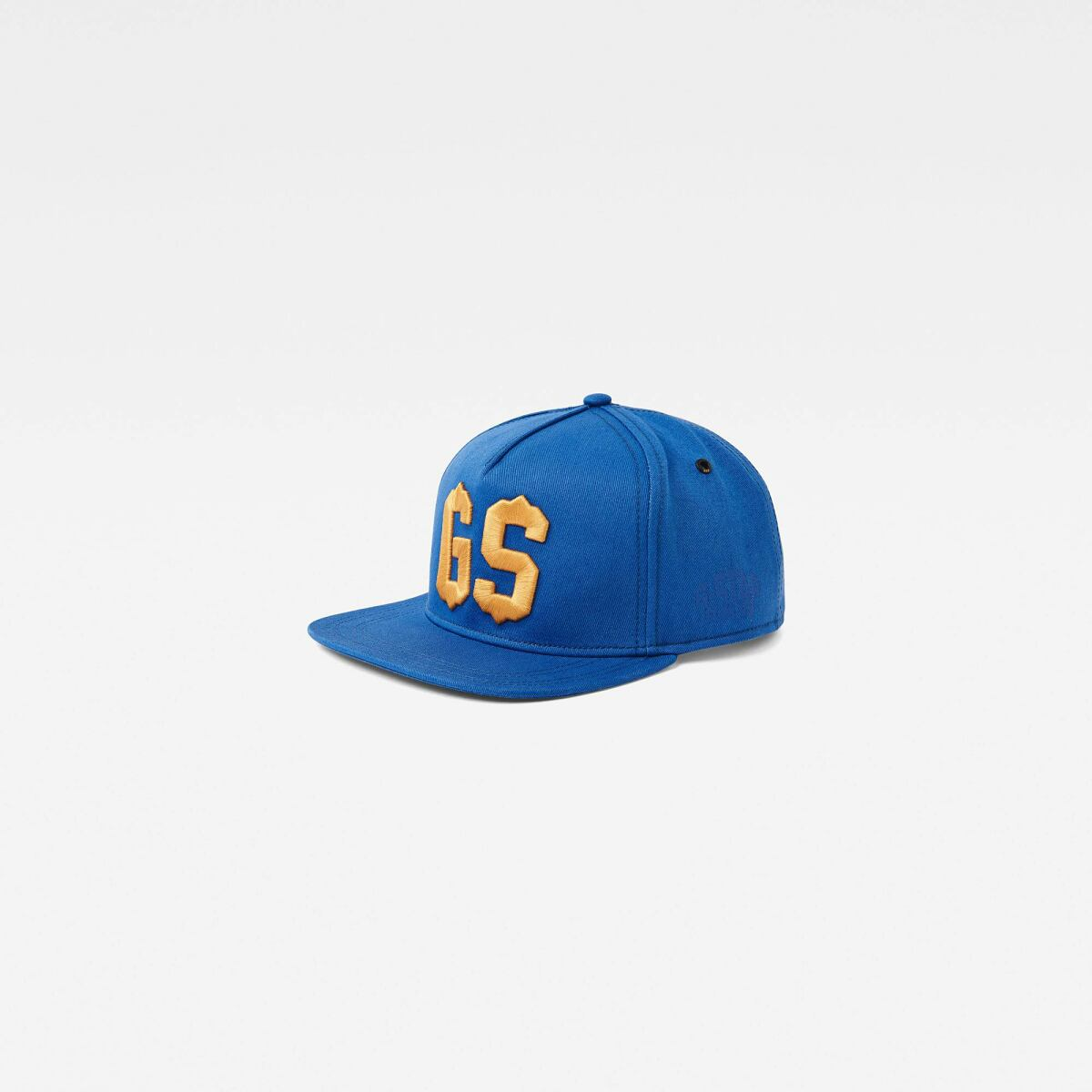 G-Star Men Medium blue Estan Snapback Cap Accessories MEN