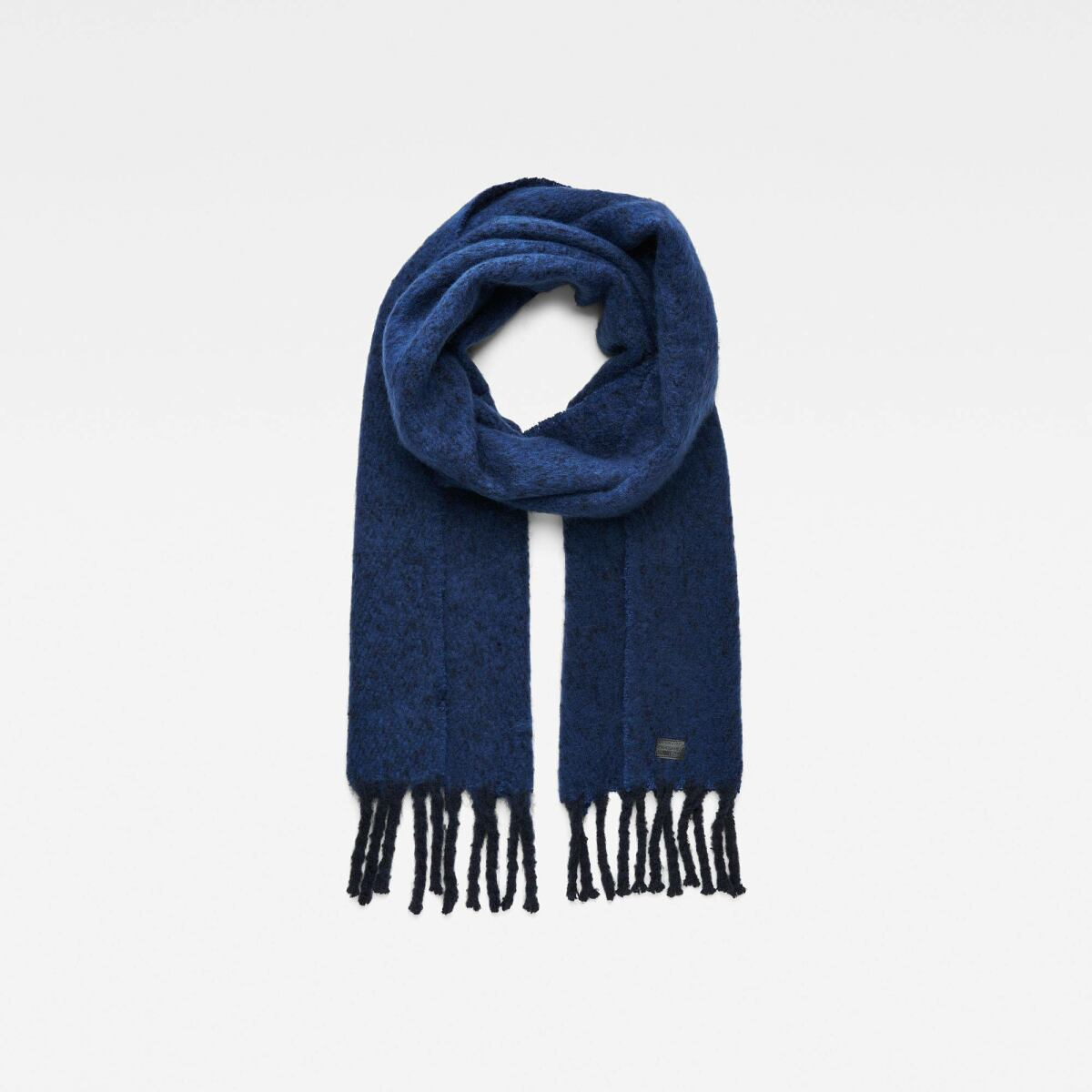 G-Star Women Dark blue Heavy Dorala Scarf Accessories WOMEN