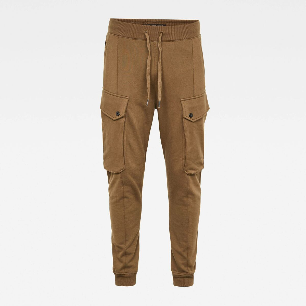 Green Man Pants Droner Cargo Sweatpants G-Star MEN