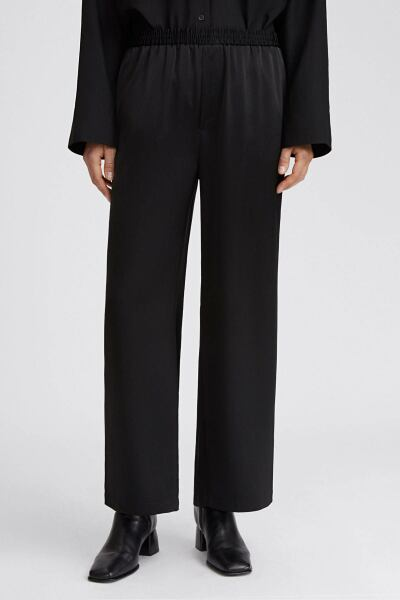 Ladies Black Kimberley Trouser Filippa K FR WOMEN