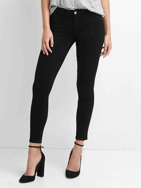 Jeggings Styles Inspirations Outfits
