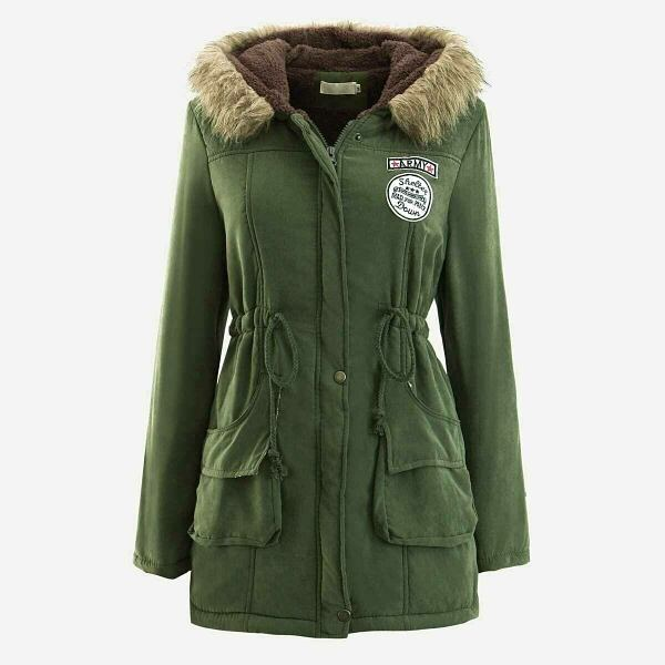 Parkas Inspirations Outfits Styles