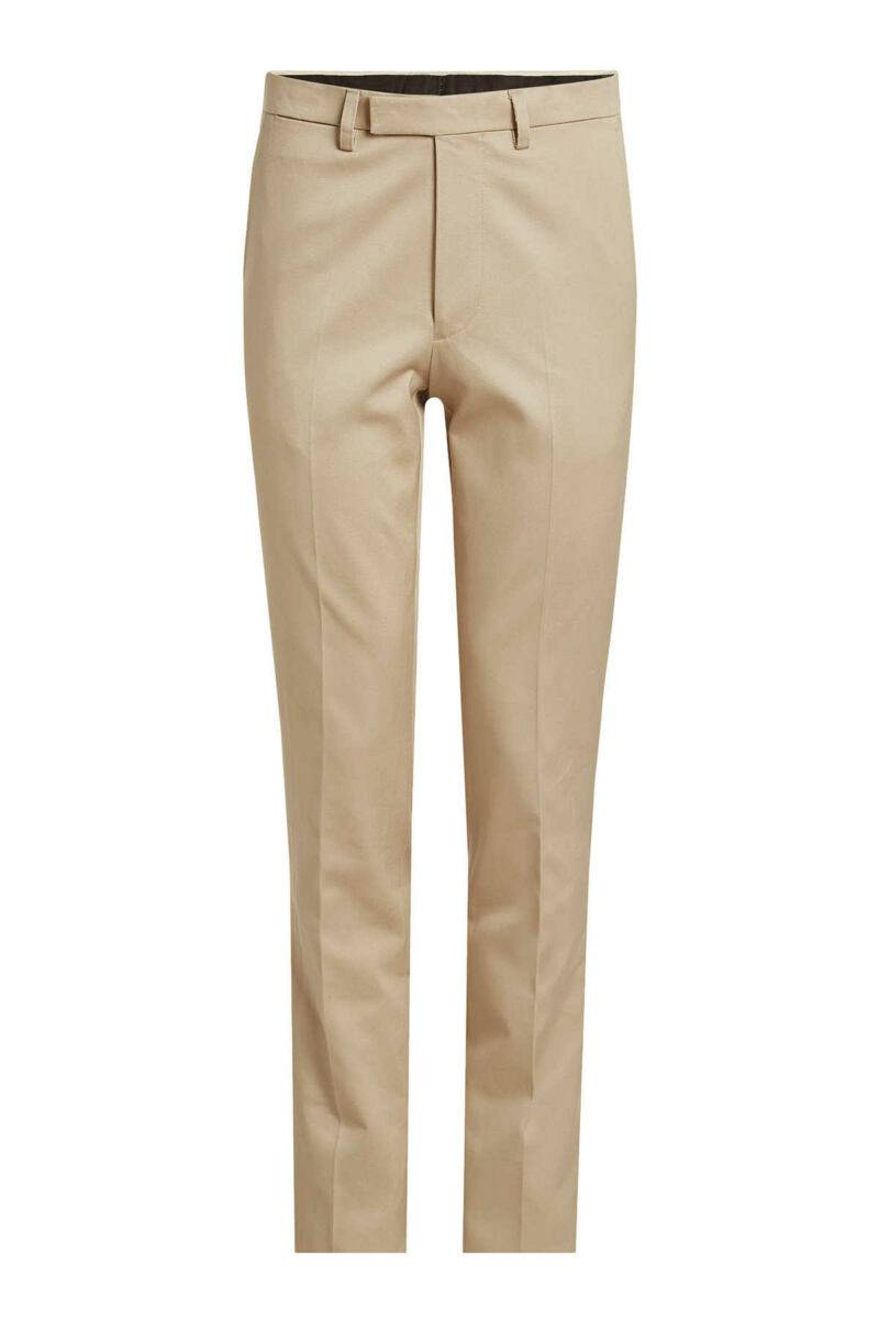 Chinos Styles Trends Look